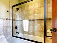Charmant Custom Built Glass Showers